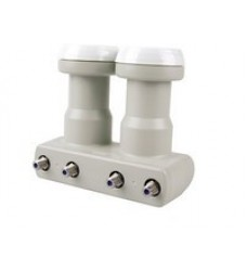 Maximum XO-64 Monoblock quad LNB
