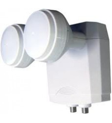 Maximum V-22 Twin Monoblok LNB