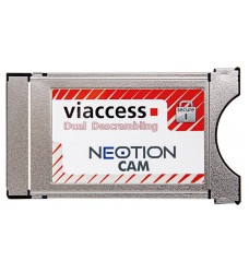 CA-modul Viaccess Neotion