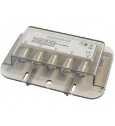 Standard DiSEqC switch 4 -1